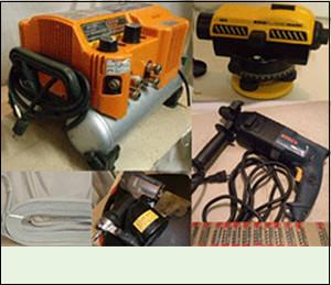 電動工具・工具全般イメージ写真